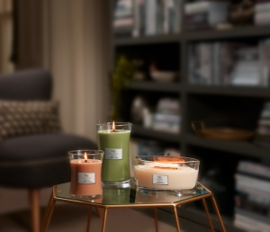 Discover New Woodwick Fragrances